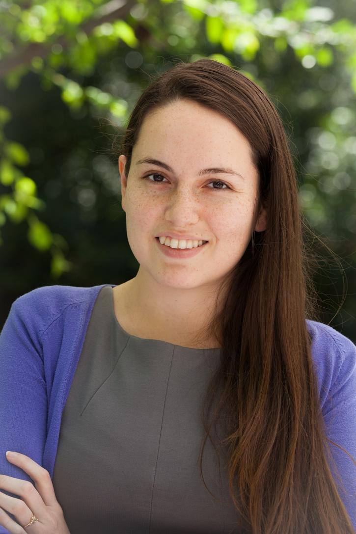 Victoria Bejarano Muirhead Bio image